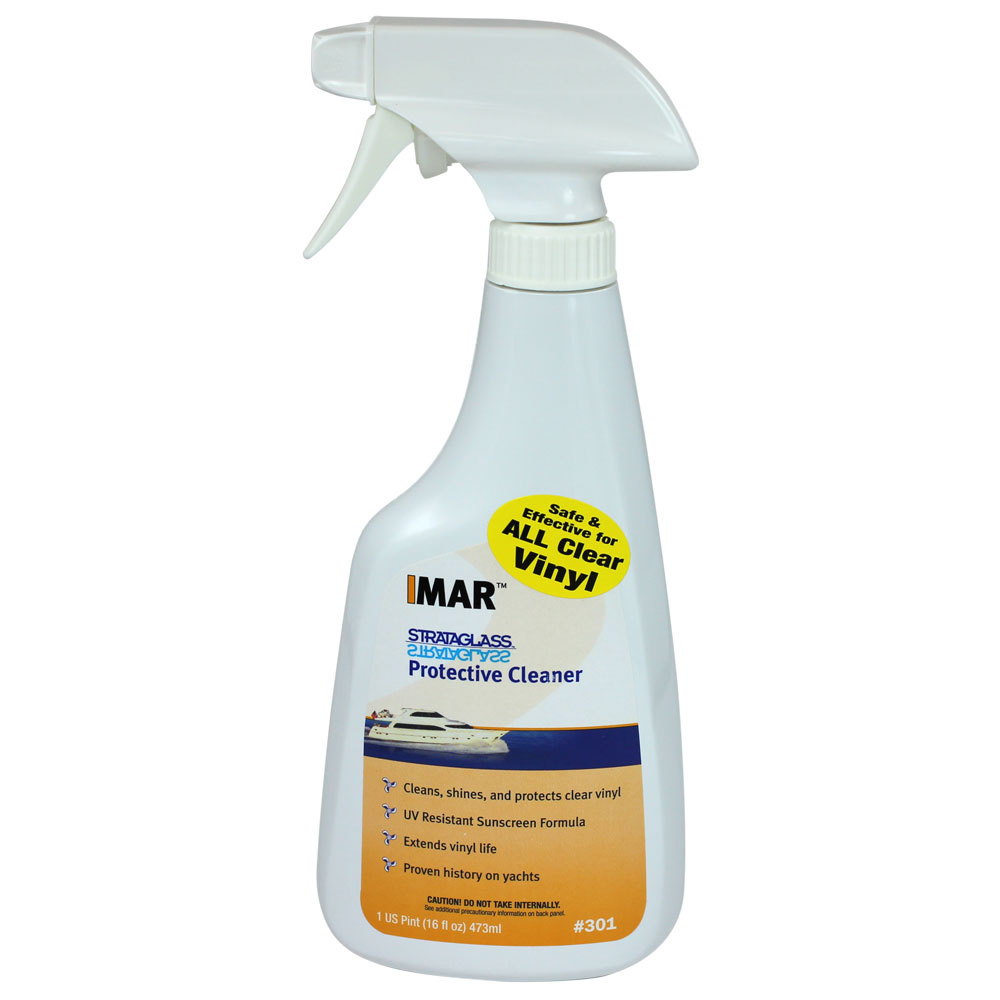 IMAR Strataglass Protective Cleaner